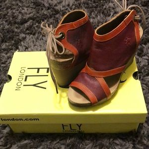 Fly London Sandals